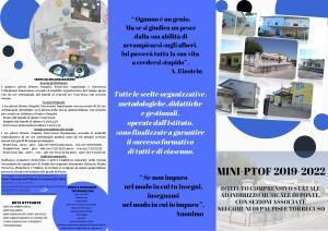 MINI-PTOF 2019-2022 fronte